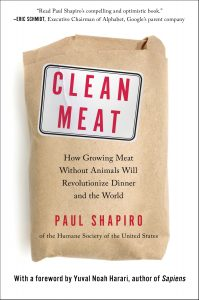 CLEAN MEAT : interview de Paul Shapiro 2